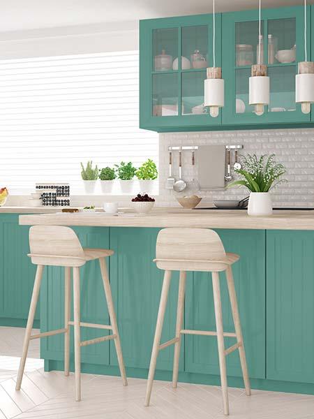 Kitchen Painting