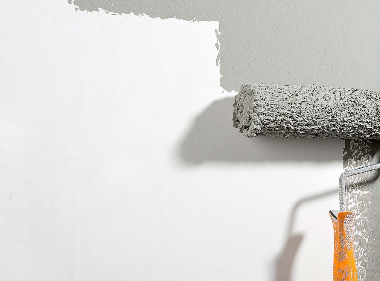 Dayton Commercial Painting, Painting Company and Commercial Remodeling Contractor